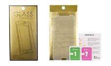 ^ Gold Schutzfolie Display HartGlas Echt Protector Armor Für Nokia 3