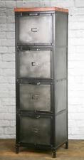 Industrial Filing Cabinet Modern Industrial File Drawer Vintage Industrial Off