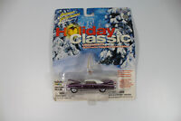 1959 CADILLAC ELDORADO HOLIDAY CLASSIC ORNAMENT 2003 1/64 JOHNNY LIGHTNING