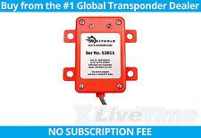 Westhold Hardwire Transponder (RACEceiver, Hardwired)