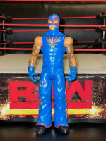 REY MYSTERIO WWE Mattel action figure BASIC Series toy PLAY Wrestling Black