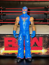 REY MYSTERIO WWE Mattel action figure BASIC Series toy PLAY Wrestling Black