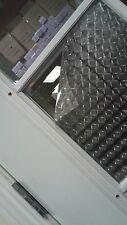 Frosted Window Film Etched Glass for Privacy Roll Sheet