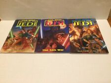 Star Wars Tales Of The Jedi Lot