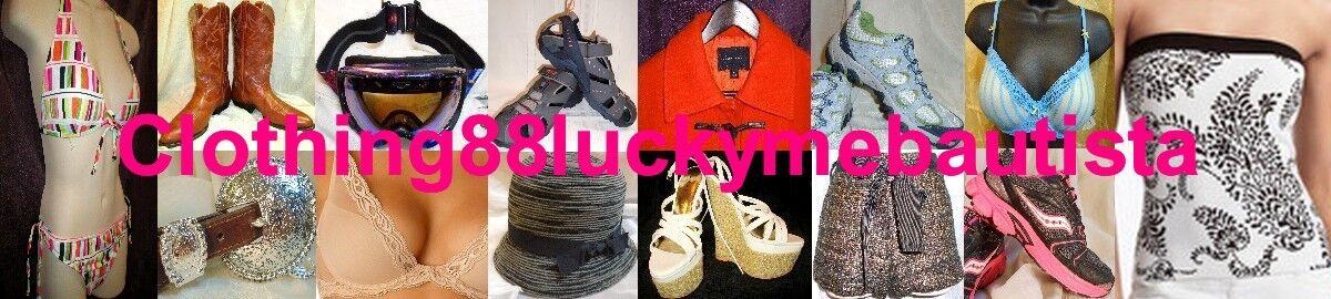 Clothing88luckymebautista