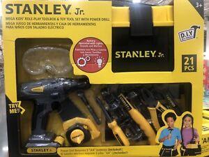 stanley jr tools 21 Pcs