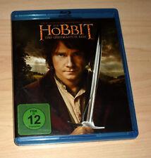 Blu Ray Film - Der Hobbit - Eine unerwartete Reise (Der Herr der Ringe)