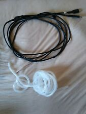 Oculus Rift CV1 Cable used *ORIGINAL* Working