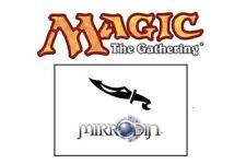MTG - Magic The Gathering Single Cards - Mirrodin