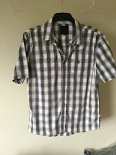 Firetrap Short Sleeved Shirt XL