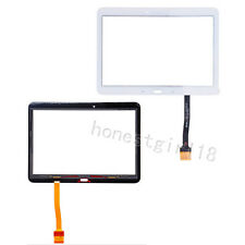 Digitizer Touch Screen Glass Lens For Samsung Galaxy Tab4 10.1 Sm-T530 White