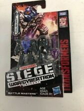 Transformers War for Cybertron: Siege Battle Masters Caliburst Action Figure