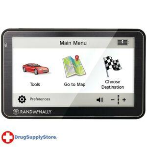 "PE Road Explorer(TM) 7 6"" Advanced Car GPS with Free Lifetime Maps"