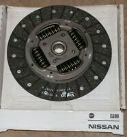 Nissan Cabstar F24M Clutch Disc (225LDB) Part Number 30100-MB40A
