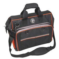 Klein Tools 5541718-14 Tradesman Pro Organizer Extreme Electrician's Tool Bag