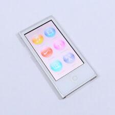 Apple iPod Nano 16GB 7th Gen Generation Silver MP3 WARRANTY