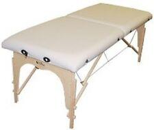 NEW Custom Craftworks Athena Lite Portable Masseuse Massage Table