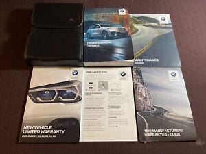 Para BMW X5/E53/1999/ /2006/Manual Gear /& freno de mano negro de cuero italiano M3/costuras de colores