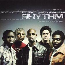 The Forward Concept * by Rhythm (CD, Sep-2005, Lightyear) (REF BOX 1)