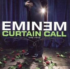 Curtain Call: The Hits [Clean] [Edited] by Eminem My Name Is Real Slim Shady