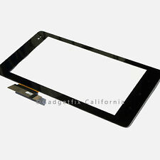 "US Huawei Ideos S7 Slim 7"" Touch Panel Screen Glass Digitizer Lens Part Repair"