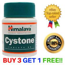 Himalaya Cystone | For Urinary Calculi 60 Tablets Herbal [Buy 3 Get 4!!]