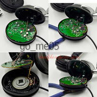 DIY Replacement cable wire line for Sony MDR-NC6 NC 6 Nosie cancelling headset