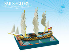 Sails of Glory Argonauta 1806 Spanish Ship of the Line BNIB