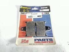 Parts Unlimited SBS Brake Pads 1721 0443