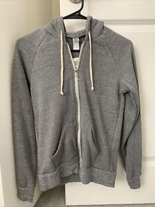 Alternative Apparel Women's Hoodie, Size XS, New With Tags