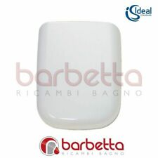 SEDILE COPRIWATER IDEAL STANDARD CONCA BIANCO T637801