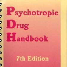 Psychotropic Drug Handbook, Perry, Paul J., Liskow, Barry L., Alexander, Bruce,