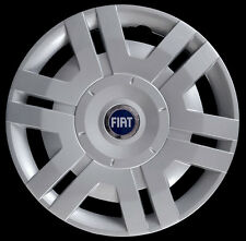 "Fiat Stilo Kit de 4 Llantas tapacubos 15"" cod. 1250"