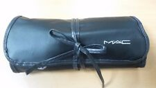 24 Pieces Professional Mac Cosmetic Eyebrow Shadow Makeup Brush Tool Set Bag.-