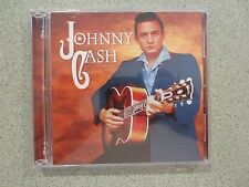 Johnny Cash: Music Moods MM016 Double CD 34 Tracks