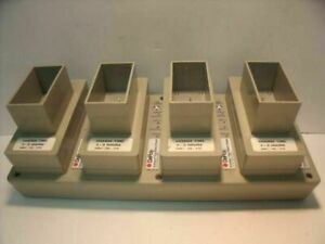 DEPUY 5430-47-000 Provision 4 Station Battery Charger