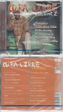 CD-NM-SEALED-CUBA LIBRE--VOLUME 2