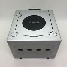 Nintendo GameCube Konsole | Silber | NUR die Konsole / Ersatzkonsole [PAL]