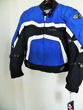 Joe Rocket Motorcycle Jacket...Style 0518F Meteor 5.0...Ballistic...S