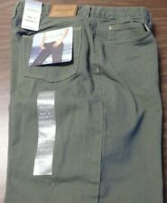 Jones Sport  Jeans Size 16  Classic Fit  Silver Sage