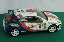 1/24 hand built multi media 2001 Ford Focus WRC of McRea / Grist by Modelers