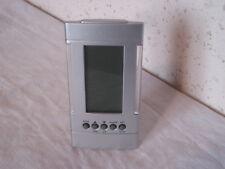 Réveil  à quartz + thermomètre