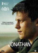 Gay interest dvd Jonathan DVD Region 2