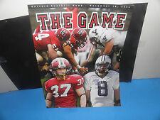 NCAA HARVARD VS. YALE FOOTBALL-  2006 THE GAME  PROGRAM