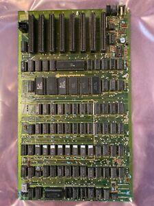 Apple II Plus Motherboard 820-0001-07 Tested, Working