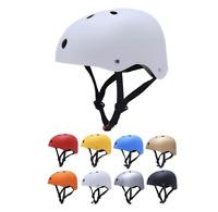 Kids Bike Helmet Urban Skate Helmet For Skateboards BMX and Stunt Scooter