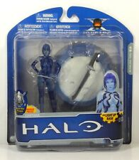 McFarlane Toys Halo Anniversary Series 2 - UNSC AI Cortana | Light Up