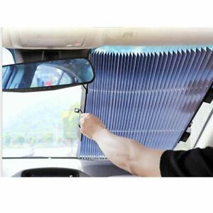 Auto Windschutzscheibe Sonnenschirm Frontscheibe Abdeckung Sonnenschutz HOT DE