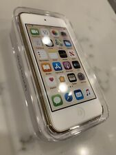 NEW Apple iPod Touch (7th Generation) - Gold, 128GB