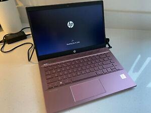 "HP Pavilion 14-ce3602sa 14"" (256GB SSD, Intel Core i3-1005G1, 1.2GHz, 8GB RAM)"
